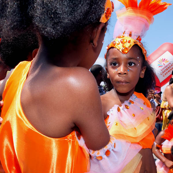 Untitled - Junior Caribana Carnival 2012, Toronto