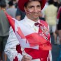 Canada Man